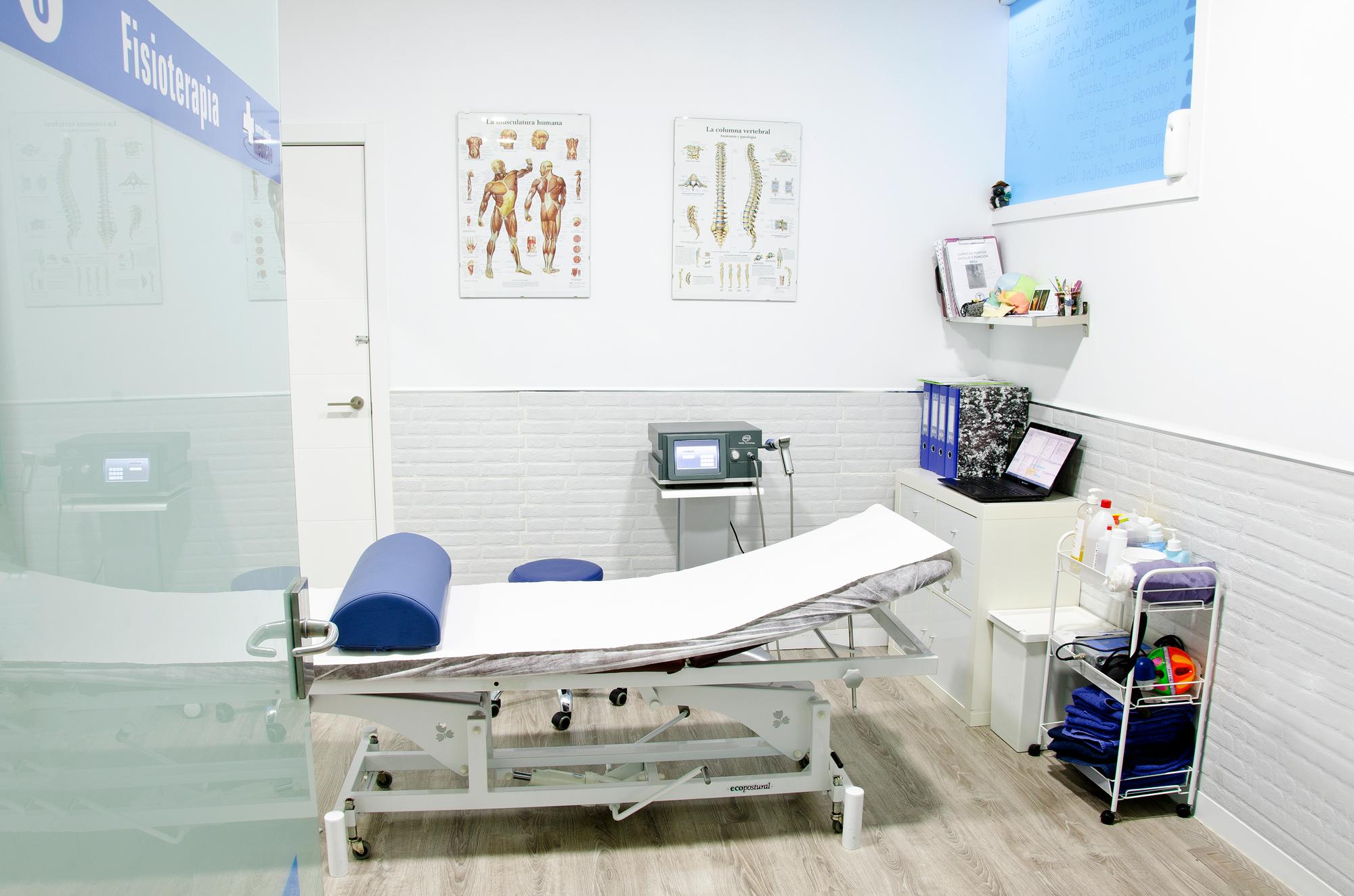 Medicae fisioterapeuta torrejon de ardoz - Viviendas en torrejon de ardoz ...